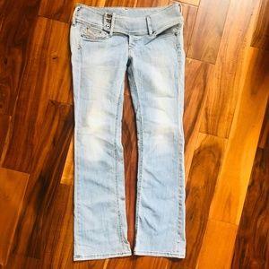 Diesel Cherok Jeans Slim Bootcut 31 x 30